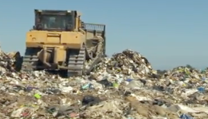 Imagine a future where landfills are consigned to the rubbish heap of history.  Source: Metro Vancouver