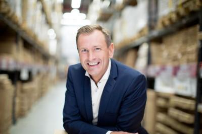 IKEA Canada President Stefan Sjöstrand